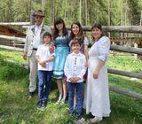 Familie Höchenberger