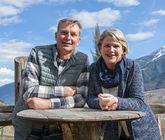 Himmelreich Hof - Jutta und Markus Fliri