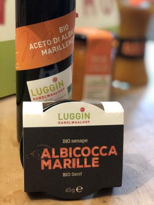 Kandlwaalhof Luggin - Produkte