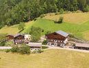 Niedersteinhof - Von oben