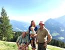 Niedersteinhof - Familie Moosmair
