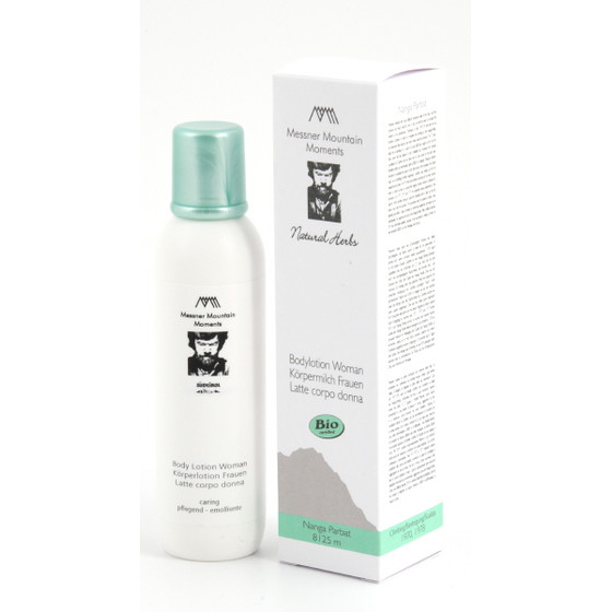 MESSNER Bodylotion Women 200ml IT BIO 013*