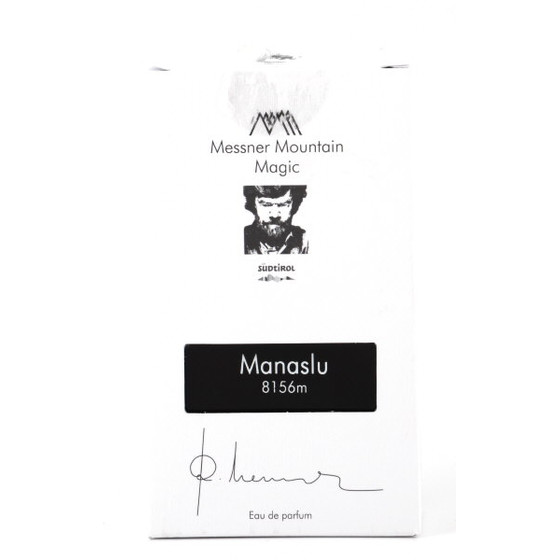 MESSNER Herrenparfüm Manaslu 50ml IT BIO 013*