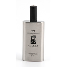 MESSNER Parfüm Hidden Peak unisex 50ml IT BIO 013*