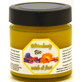 Blütenhonig 260g IT BIO 013*