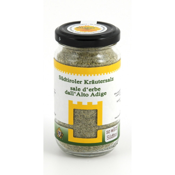 Sale aromatico dellAlto Adige 200g IT BIO 013*