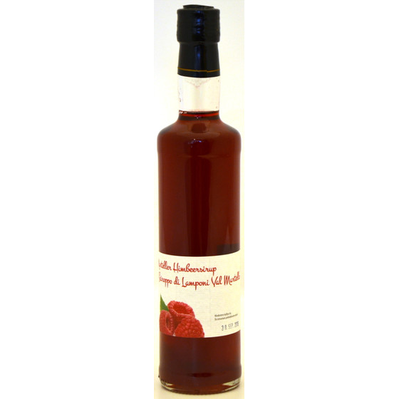 Sirup Himbeer 0,5 l