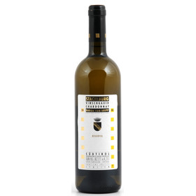 Chardonnay  Barrique bio. IGT 0,75l IT BIO 013*
