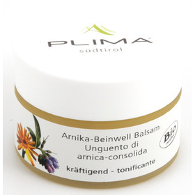 Plima Arnika - Beinwell Balsam  50ml  IT BIO 013*
