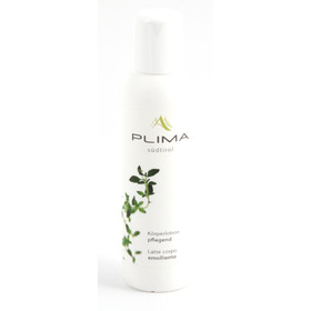 Plima Body-Lotion  Kräuter (pflegend) 200ml IT BIO 013*
