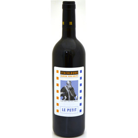Pinot nero Le Petit biologico 0,75ml IT BIO 013*