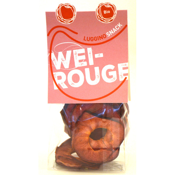 Luggino Snack Weirouge