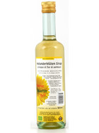 Sirup Holunderblüten 500ml IT BIO 013*